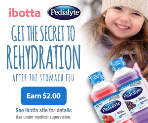 Pedialyte To The Rescue