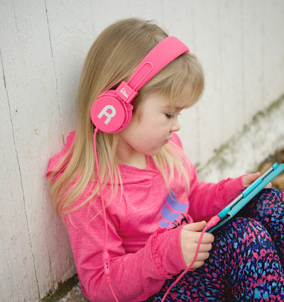 Are headphones safe for your kids ears?