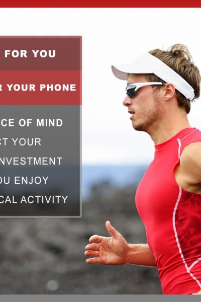 iPhone 6 Armband For Running