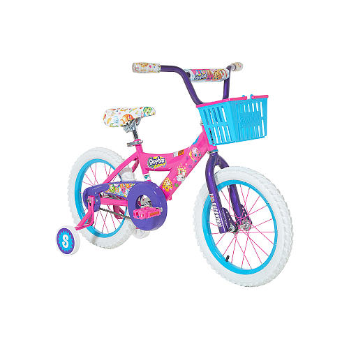Shopkins Bike