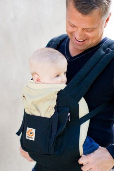 Finding the perfect Baby Carrier for you and baby!