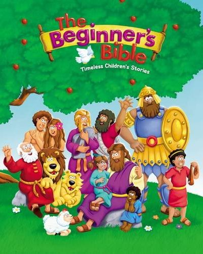 Faith Filled Fun with The Beginners Bible