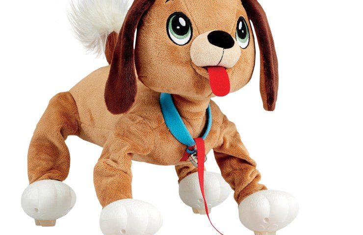 National Puppy Day with Peppy Pets March 23