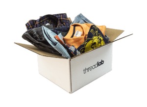 ThreadLab Clothing for the Men in Your Life!