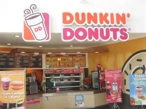 Dunkin' has Arrived in Orange County! Win a Gift Card HERE!