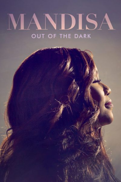 Mandisa Out of the Darkness New CD