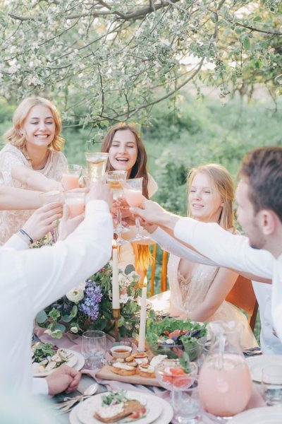 5 Steps To Throwing A Stress-Free Event