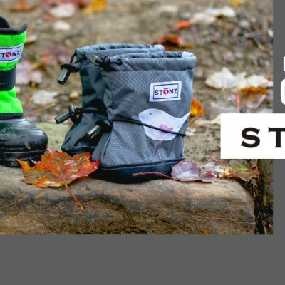 Stonz Boots Giveaway!