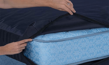 Should You Purchase or Make Your Mattress Cover?