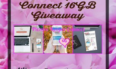 Picture Keeper Connect 16GB Giveaway
