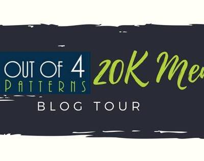 5 Out of 4 20K Member Blog Tour and Cricut Giveaway!