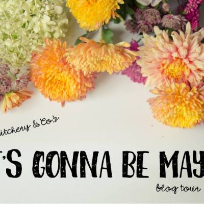 Its Gonnna Be May Sewing Tour