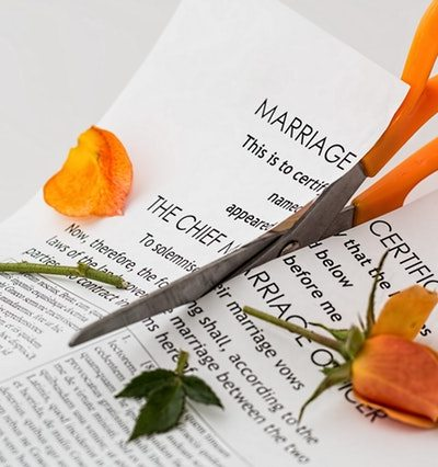 5 Ways To Deal With A Divorce