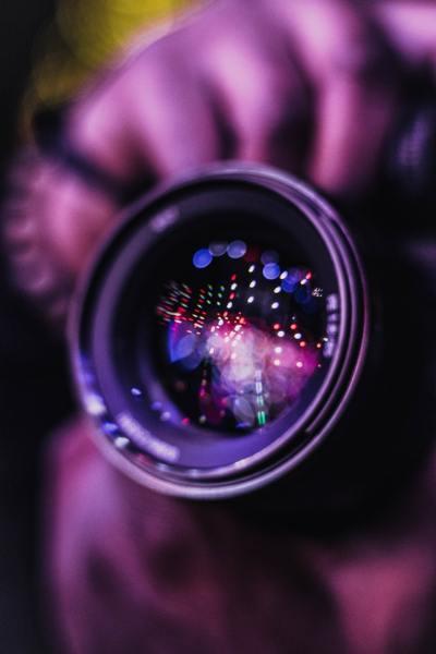 5 Trade Show Design Ideas For Photographers
