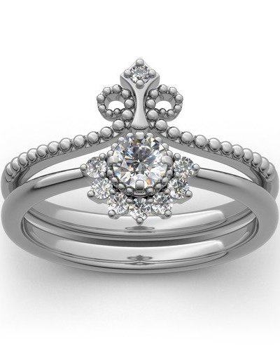 Jeulia Wedding Rings for Women Sale 2020