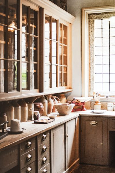 A New Look_ 8 Types of Kitchen Cabinets to Choose From