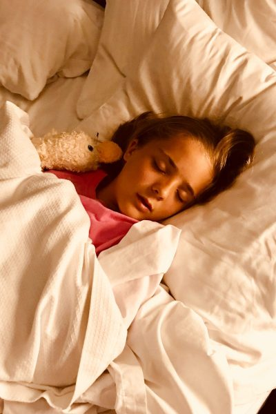 How to perfect your child's bedtime routine?