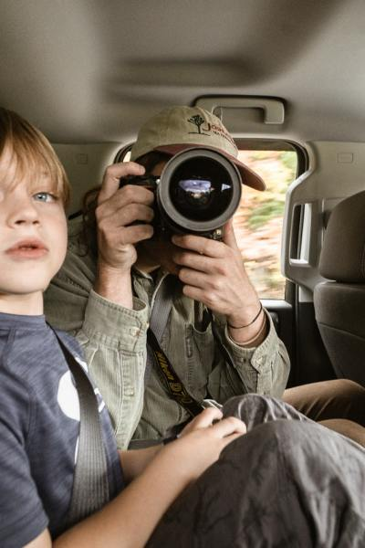 Planning a Family Day Out in The Car: Here is How You Can Prepare