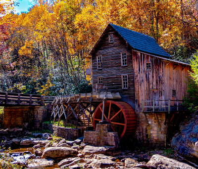 Tips for Your One-of-a-Kind Autumn Travel