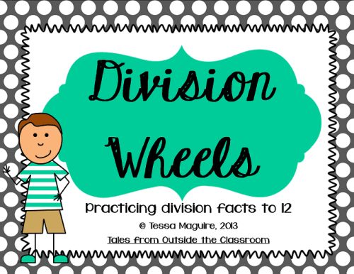 Division Wheels cover