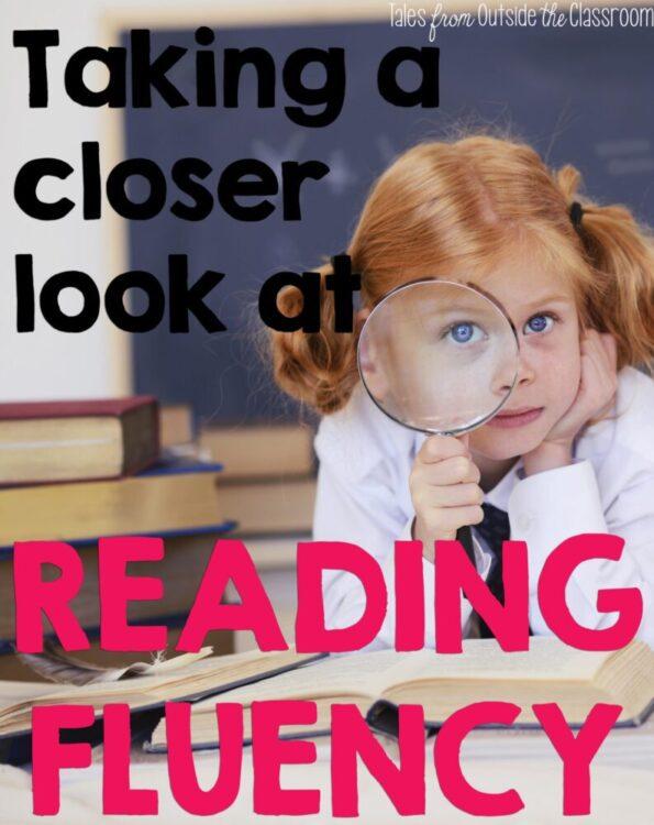 Oral Reading Fluency Rubric 2nd Grade