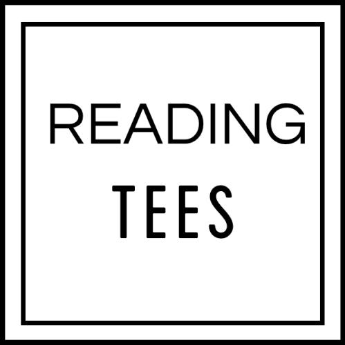 Reading tees