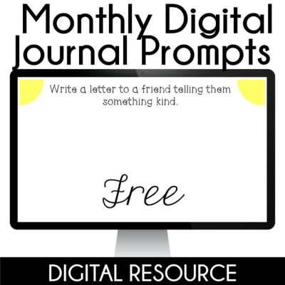 Digital Journals anytime