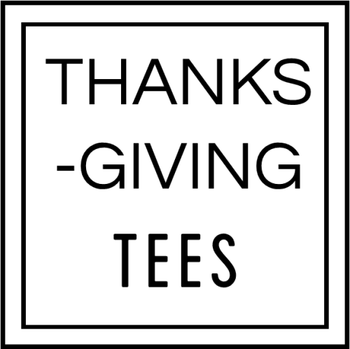Thanksgiving teacher tees