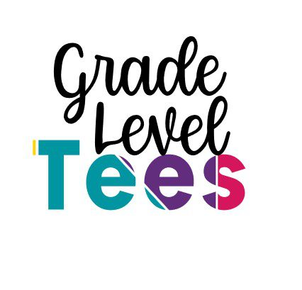 Grade level tees image