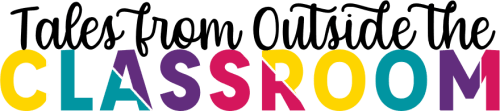 Tales from Outside the Classroom logo