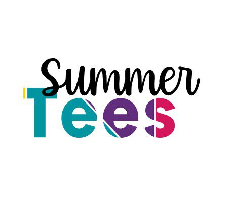 Summer tees image