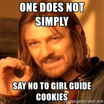 Say no to Girl Guide Cookies.jpg