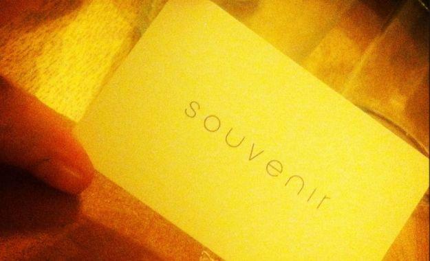 souvenir ieper