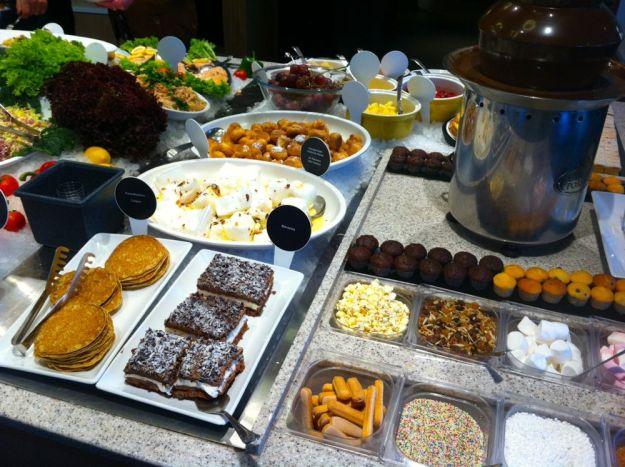 colmar desserts
