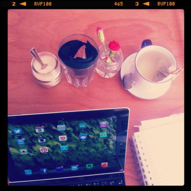 blogboekschrijven