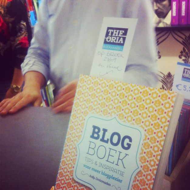 blogboektheoria