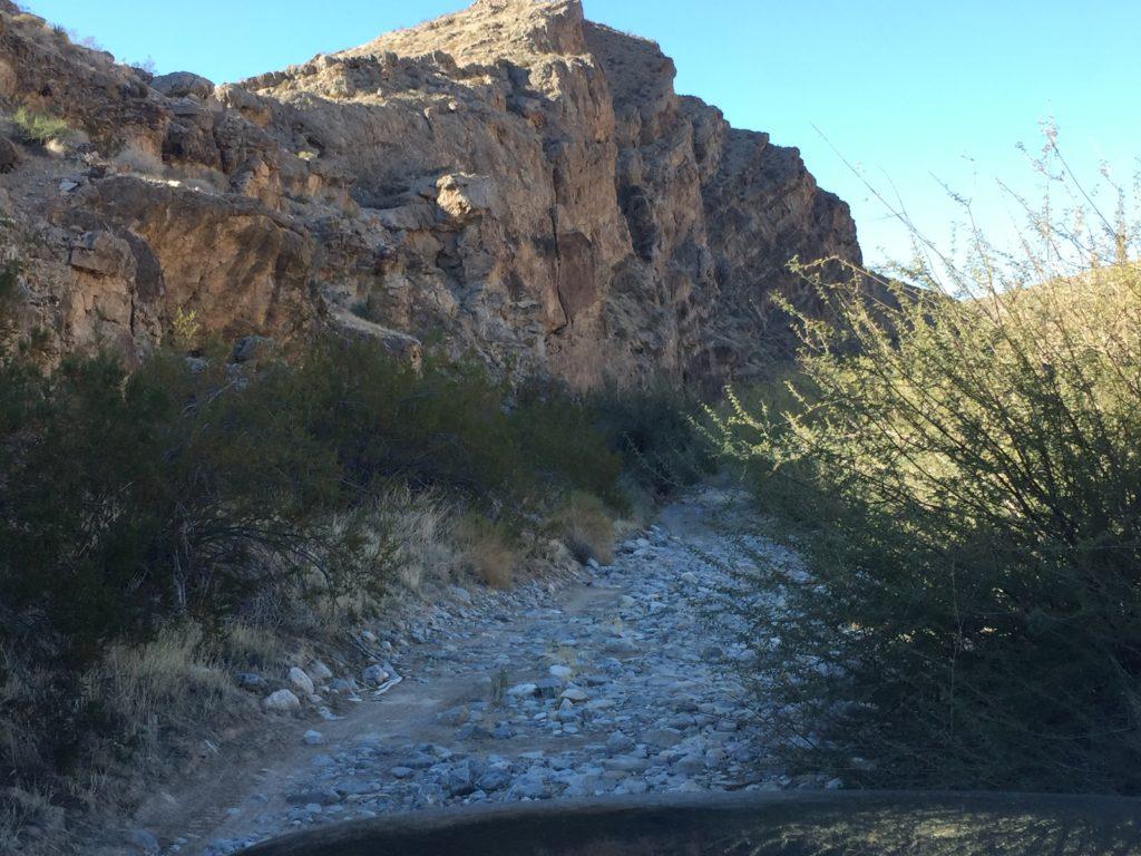Arrow Canyon, Nevada, Clark County, Petroglyphs, Mojave Desert, Fossils, Rock Art, Xterra