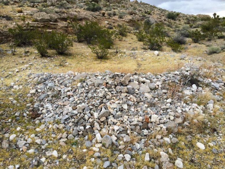 Brownstone Canyon, Las Vegas, Red Rock, RRNCA, Nevada, Pictographs, Petroglyphs, Rock Art, Desert, Agave Roasting Pit