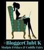 Blogger Club UK Challenge