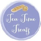 Tea Time Treats blog challenge