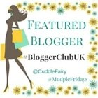 Blogger Club UK Featured Blogger