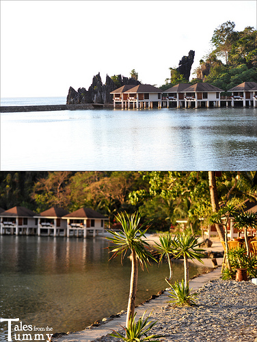 Serene Paradise at El Nido – Lagen Island Resort