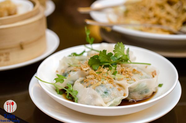 Phoenix Court Dimsum Watercress Dumpling