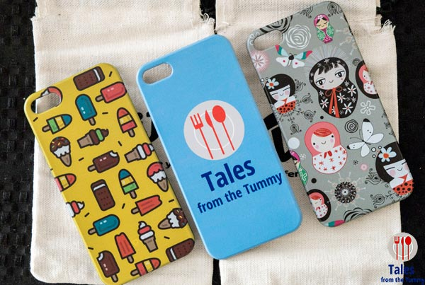 the diff iphone cases
