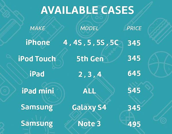 the diff price list