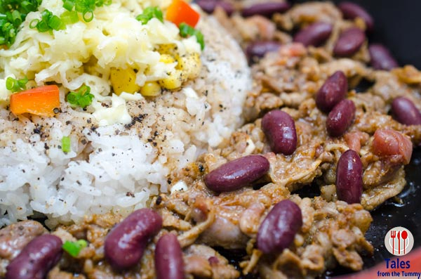 Pepper Lunch Burrito Beef Pepper Rice 01
