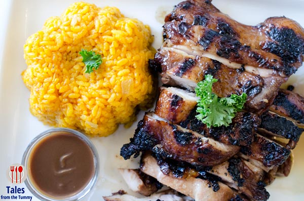 Neils Kitchen Alabang Boneless Chicken BBQ