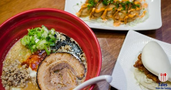 Ippudo Philippines launches Miso Akamaru and New Sides