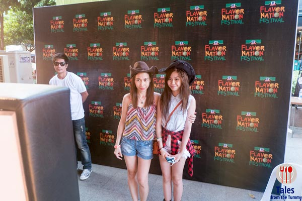 McCormick Flavor Nation Photo Booth