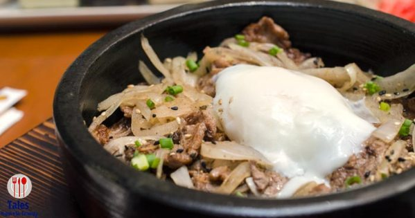 Yabu Beefs Up Its Menu with the Gyudon